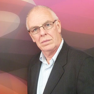 Grahame Morrison